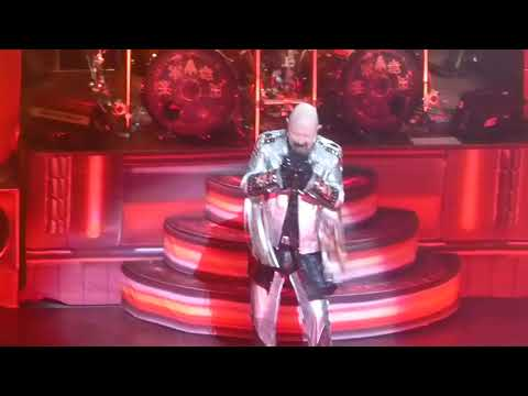 Judas Priest - Full Show, Live at The Anthem in Washington DC on 31818, Firepower Tour!