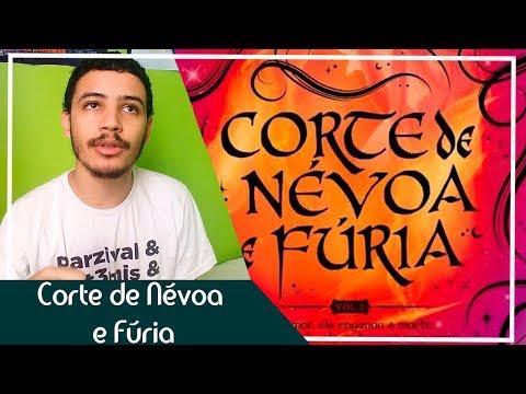 Corte de Névoa e Fúria - Sarah J. Maas (ACOTAR #02)    Patrick Rocha (4X88)
