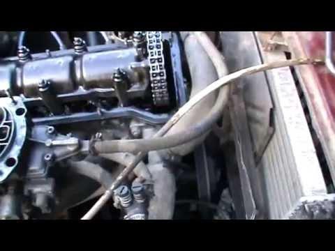 Цепь двигателя ваз 2107 фото