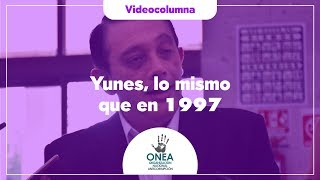 YUNES 1997