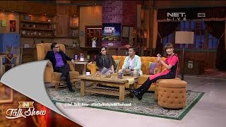 Video Ini Talk Show Advan6 Part 2/4 - Jessica Iskandar, Rizky Febian, Haruka JKT48 MP3, 3GP, MP4, WEBM, AVI, FLV Februari 2019