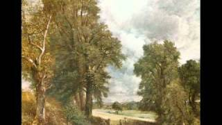 Vaughan Williams ~ The Lark Ascending