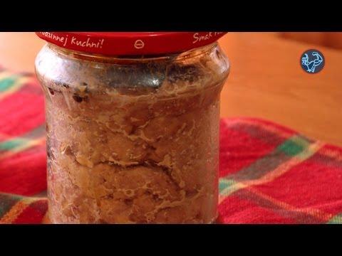 Kiełbasa ze słoika - Gotuj z Trenerem