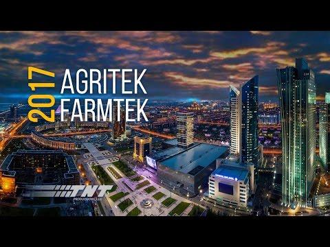 AgriTek/FarmTek Astana 2017