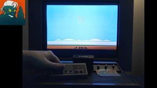 Flappy (Atari 2600) by AwesomeOgre