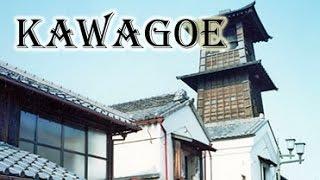 Kawagoe Japan  City new picture : Japan Travel-Foodie's Tour of Kawagoe