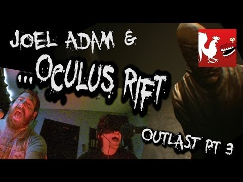 3. - With the help of a brand new Oculus Rift, Joel is immersed into a world where all of Adam's annoying idiosyncrasies are magnified into lifelike realness! It'...