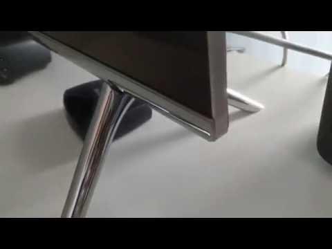 Видео Телевизор LED Samsung UE49KS7005