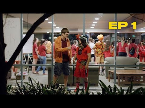 YOUNG ONCE Season 1, Ep. 1 of 8 (2016) Cassie Randolph, Caelan Tiongson, Tony Walsh, Rob Groeschell