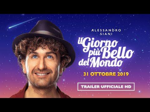 Preview Trailer Il Giorno più bello del Mondo, trailer ufficiale