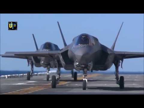 Су 35  против  Ф 35 .  America's F 35 vs Russia's Su 35 (видео)