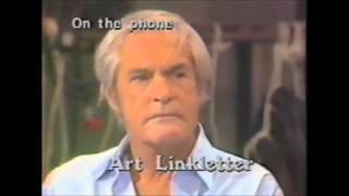 Провокационное интервью — Лири Тимоти — видео