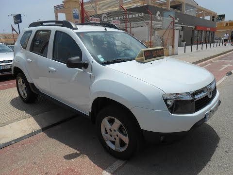 See video DACIA DUSTER 1.5DCi AMBIENTE 4X2
