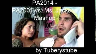 Mashup MC Taakibörstan legendaarisesta hitistä PA2001 sekä Outkastin takavuosien Ms. Jacksonista. Ideana oli saada vaikutelma Outkastin jätkistä feattaamassa MC Taakibörstan biisissä. Parissa kohtaa vähän ontuu mutta muuten melko jees.