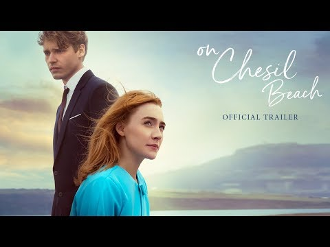 ON CHESIL BEACH | Official Trailer