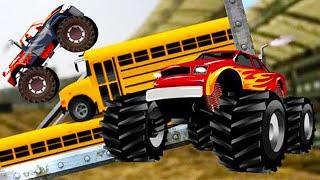 Top Truck videosu