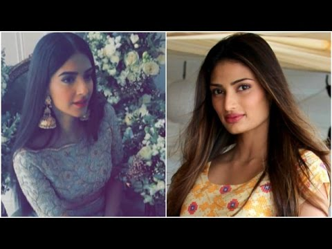 Sonam Looking Gorgeous | Athiya Brokeup With Her B