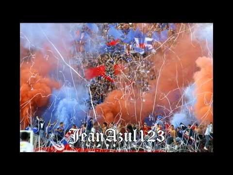 Canciones De Los De Abajo - U De Chile Parte 4/4 - Los de Abajo - Universidad de Chile - La U