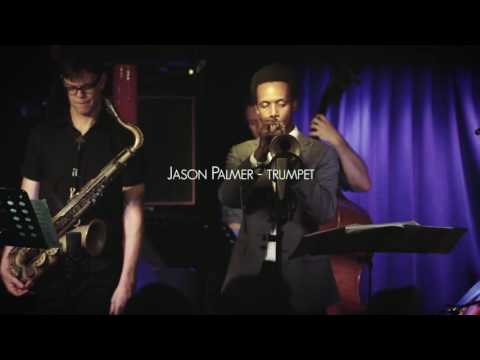 Cédric Hanriot & Jason Palmer's City Of Poets Live In London feat  Donny McCaslin