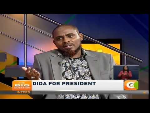 The Big Question with Abduba Dida