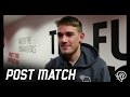 POST MATCH | Timi Max Elsnik Post Manchester United U23s (H)