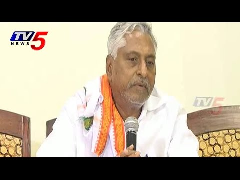 CM KCR 43 Decisions are appreciated | T Cong Jeevan Reddy : TV5 News