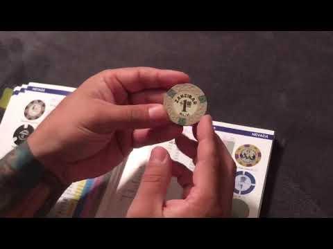 Las Vegas $1 chip review