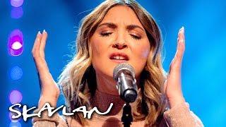 Video Julia Michaels performs «Issues» acoustic | Skavlan MP3, 3GP, MP4, WEBM, AVI, FLV Februari 2018