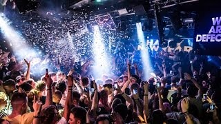 Defected In The House, New Year's Eve 2013/2014, Ministry of Sound