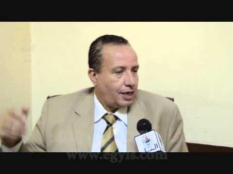 هاشم: قانون المحاكم الإبتدائية يسهل العمل لدي اعضاء نقابة المحامين