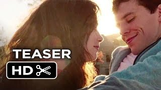 Nonton Love, Rosie Official Teaser Trailer #3 (2014) - Lily Collins, Sam Claflin Movie HD Film Subtitle Indonesia Streaming Movie Download