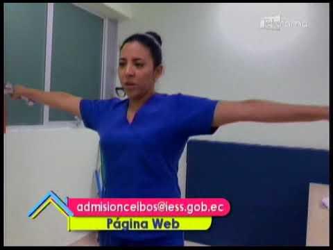 Hospital de los Ceibos en Guayaquil implementó servicio de teleterapia