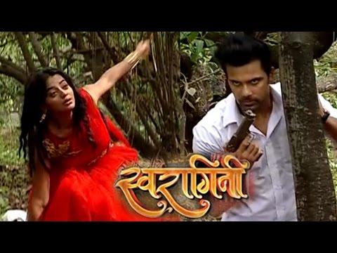 Swaragini   28th June 2016   Sahil To SHOOT Swara