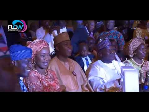 SAM and SONG KILLED HON YAKUBU DOGARA WITH LAUGHTER (NIGERIA ENTERTAINMENT)