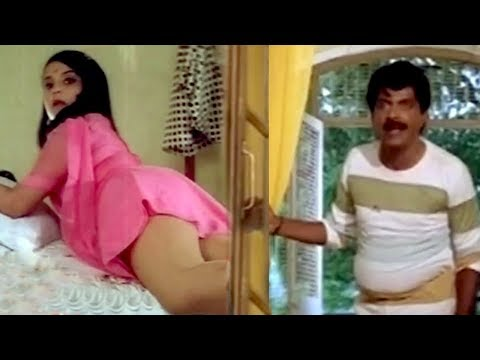 രാവിലെ വന്നതുകൊണ്ട് എല്ലാം കാണാൻപറ്റി # Pappu Malayalam Comedy Scenes # Malayalam Comedy Scenes