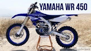 3. Yamaha WR 450F| BIKE TEST