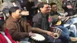 Newari Songs Chakali Jhipin Pasa