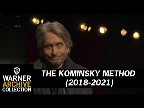 The Kominsky Method Season One,  Open (Clip)