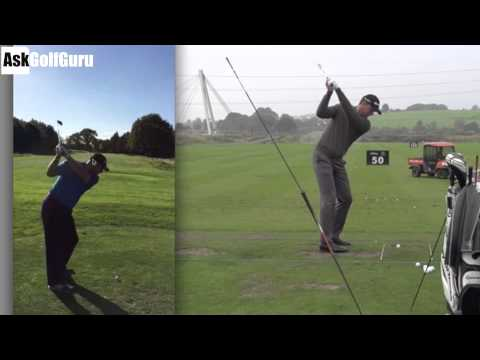 Should You Clear Your Hips In The Golf Swing