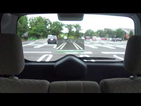H15年式キューブ (видео)