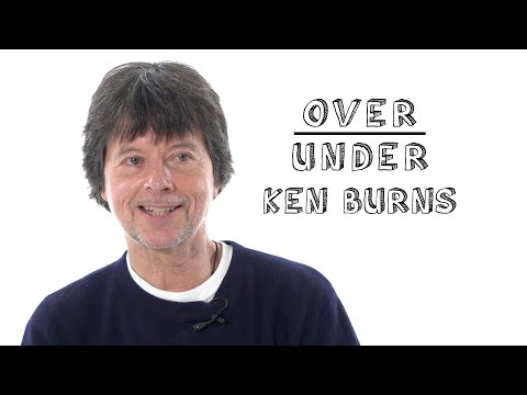 "Ken Burns Rates Psychedelics, ""Old Town Road""  And Mockumentaries 