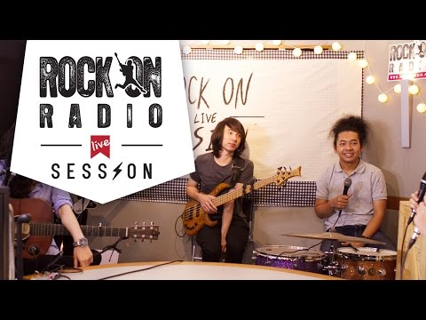 Rock On Radio FM l ROCK ON LIVE SESSION My Life As...