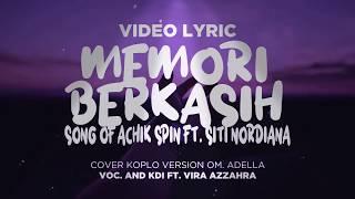 Video Memori berkasih koplo version (Lirik Video) MP3, 3GP, MP4, WEBM, AVI, FLV Juni 2019