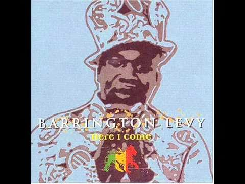 Barrington Levy - Murderer