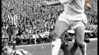 Raymond Kopa bei Real Madrid