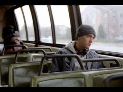 Not Afraid-Eminem (CLEAN)