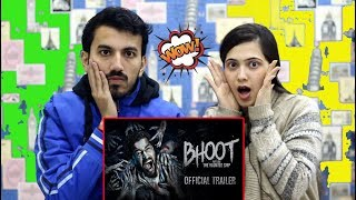 Video Bhoot: The Haunted Ship | OFFICIAL TRAILER | Vicky Kaushal, Bhumi | PAKISTAN REACTION download in MP3, 3GP, MP4, WEBM, AVI, FLV January 2017