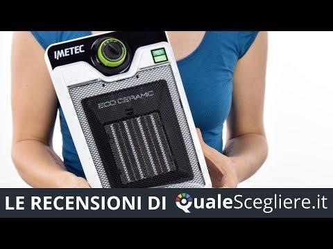 Imetec Ceramic CFH1-100 | Le recensioni di QualeScegliere.it