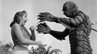 Trailer of Creature from the Black Lagoon (1954)