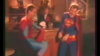 Les Nuls - La vie quotidienne des Super Heros (2)      - YouTube